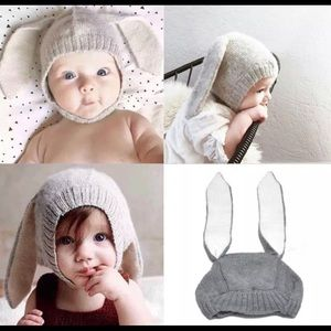 Other - Baby Bunny Hat 🐰